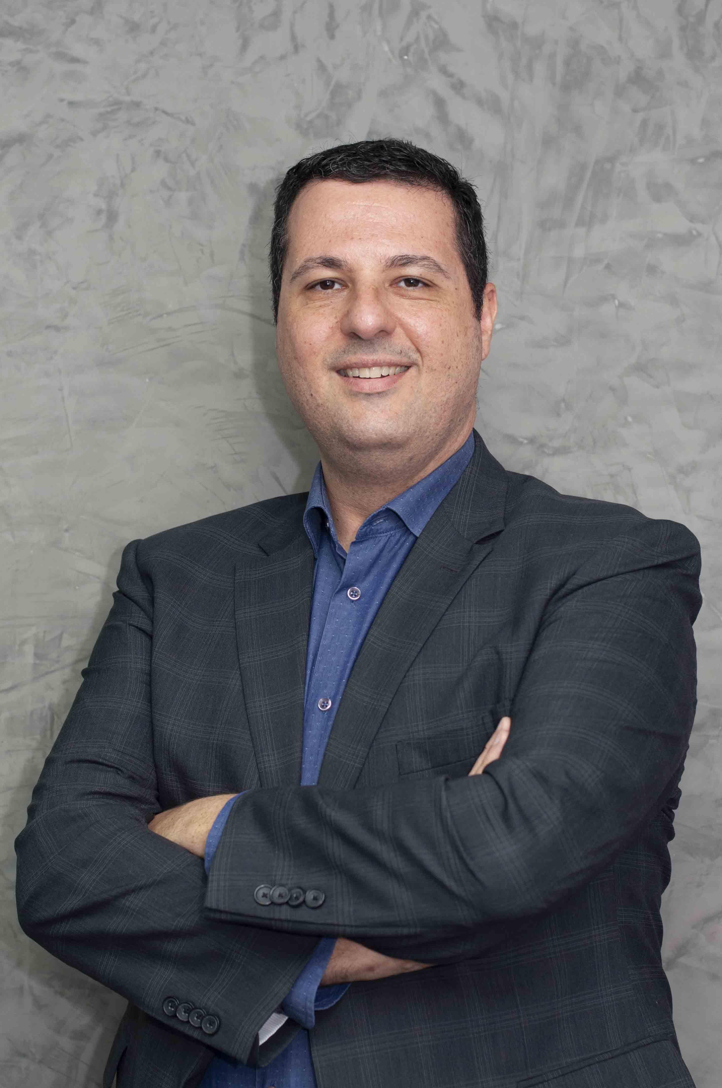 Mauro Monaro Garcia